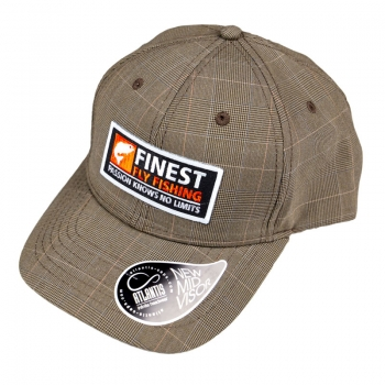 Finest Fly Fishing Kappe