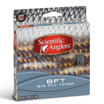 SCIENTIFIC ANGLERS Mastery BFT
