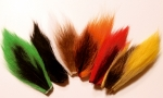 Northern Bucktail Combo 2 Fluo