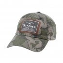 SIMMS Single Haul Kappe