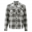 SIMMS Heavy Weight Flannel Shirt - Boulder