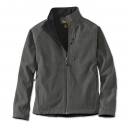 ORVIS Trout Bum Soft Shell Jacke - Carbon