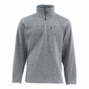 SIMMS Rivershed Sweater - Smoke